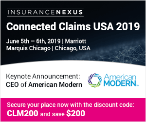 Connected Claims USA Summit